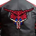 Judas Priest - Patch - Judas Priest - Defenders of the Faith Embroidered Backpatch
