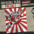 Tokyo Blade - Warrior of the Rising Sun Official Flag Other Collectable