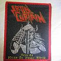 Iron Curtain - Patch - Iron Curtain Patch