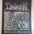 Damnation - Patch - Damnation Patch