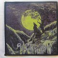 Ulver Nattens Madrigal Patch