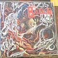 Brutality Screams of Anguish 1st press LP  Tape / Vinyl / CD / Recording etc