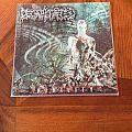 Decapitated Nihility Vinyl LP  Tape / Vinyl / CD / Recording etc