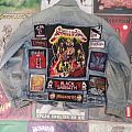 Black Sabbath - Battle Jacket - My jacket \m/