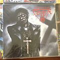 Asphyx Last One On Earth 1st press LP 1992 Tape / Vinyl / CD / Recording etc