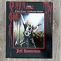 Slayer Jeff Hanneman KnuckleBonz Other Collectable