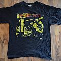 Machine Head - Old / Crush Your World (Tourshirt)