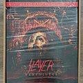 Slayer - Repentless Metal Eagle edition Tape / Vinyl / CD / Recording etc