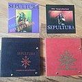 Sepultura - Live Chaos AD era Tape / Vinyl / CD / Recording etc
