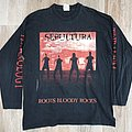 Sepultura - Roots bloody roots longsleeve