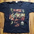 Slayer - Stain Of Mind shirt