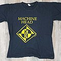 Machine Head - Fuck it all shirt