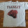 Tiamat - TShirt or Longsleeve - Tiamat T-shirt