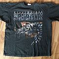 The Berzerker - Dissimulate Shirt