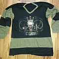 Kreator - Cause For Conflict Hockey Tour Shirt