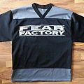 Fear Factory Shirt