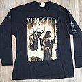 Atrocity - Werk 80 longsleeve