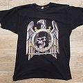 Slayer - Tourshirt 1992