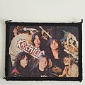 Kreator old 80s patch