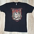 Slayer - Los Angeles shirt