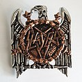Slayer  - Eagle pin 90s Pin / Badge