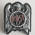 Slayer  - Eagle pin dark