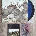 Burzum - Filosofem vinyl Tape / Vinyl / CD / Recording etc