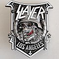 Slayer - Slaytanic pin