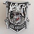 Slayer - Slaytanic pin Pin / Badge
