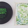 Morbid Angel - Domination (promo tin box and slime pack)