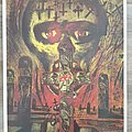 Slayer - Seasons in the abyss poster Other Collectable