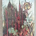 Slayer - World sacrifice tour book Other Collectable
