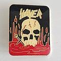 Slayer  - South of heaven pin Pin / Badge