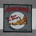 Airbourne - No Guts No Glory patch
