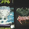 Benediction patches