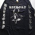 Bathory - Bathory longsleeve shirt