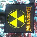 New patch for my vest