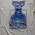 Power Trip - Nightmare Logic white shirt