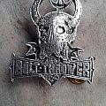 Bolt Thrower metal pin Pin / Badge