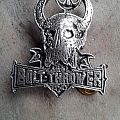 Bolt Thrower metal pin Pin / Badge