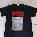 Blood Incantation - Hidden Species shirt