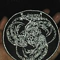 Incantation - Scapegoat patch
