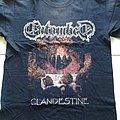 Entombed - Clandestine shirt
