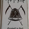 Midnight - Tape / Vinyl / CD / Recording etc - Midnight - Farewell To Hell compilations tape