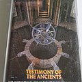 Pestilence - Testimony Of The Ancient tape Tape / Vinyl / CD / Recording etc