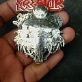 Kreator pin Pin / Badge