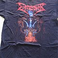 Dismember - Like An Everflowing Stream shirt