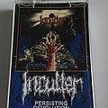 Inculter - Persisting Devolution tape Tape / Vinyl / CD / Recording etc