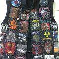 Battle Vest Update #1 Battle Jacket