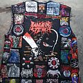 Death Metal Vest huge update Battle Jacket